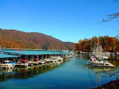 Tarzan Boat Cherokee Lake Tn by Lakeshore Resort Watauga Lake Tn