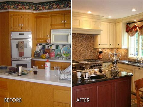 Diy Kitchen Cabinet Makeover Ideas-all About House Design