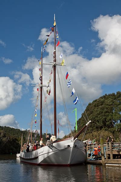 Scow Jane Gifford by Scow Jane Gifford Relaunched