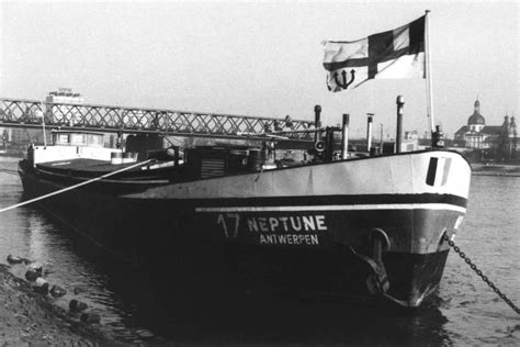 Scheepvaart Nummer by Alba 5 Eleonore Onbekend Motorvrachtschip