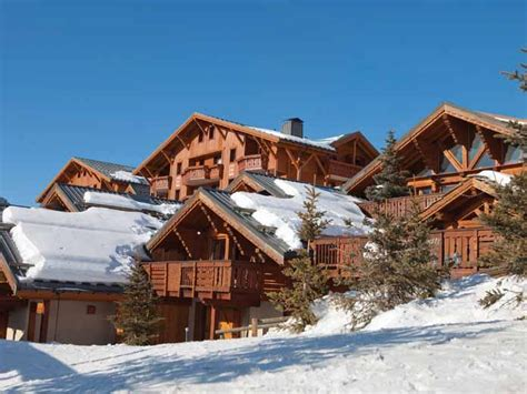 ski holidays in chalet reberty les m 233 nuires
