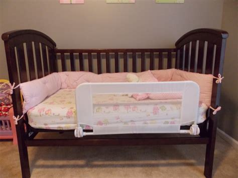 dexbaby safe sleeper convertible crib bed rail dexbaby safe sleeper convertible crib bed rail