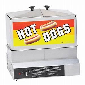 Hot Dog Machen : hot dog steamer ~ Markanthonyermac.com Haus und Dekorationen