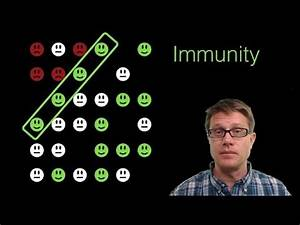 Scientiflix - Vaccines and Herd Immunity Paul Andersen ...