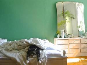 Ideen Schlafzimmer Farbe : schlafzimmer ideen zum einrichten gestalten ~ Markanthonyermac.com Haus und Dekorationen