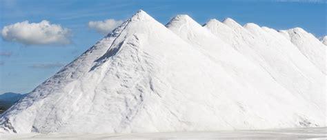 en quoi le sel de mer diff 232 re t il du sel de cuisine zoutman