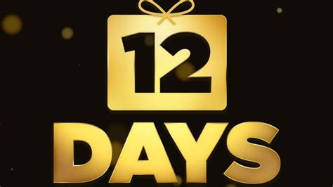 Apple Gives Out First '12 Days Of Gifts' Freebie Today