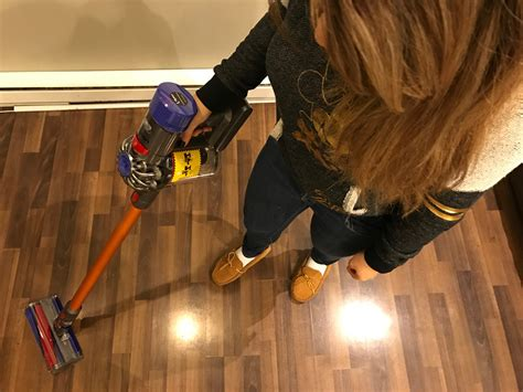 dyson v8 absolute cord free vacuum cleaner