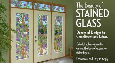 Lighthouse Bathroom Accessories Walmart by Glass Window Nautical Stained Glass Window Film