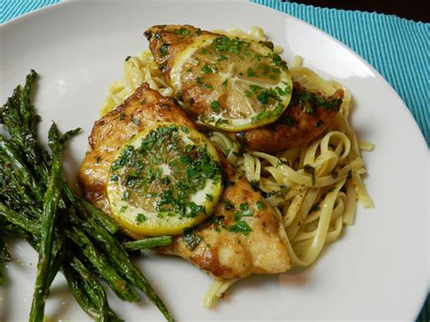 10 Elegant Chicken Entrees  This Gal Cooks
