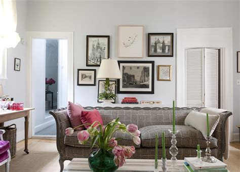 Home Decorating : 10 Tips For Eclectic Style
