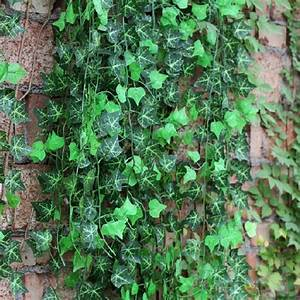 Pflanzen Zu Hause : 12 x kuenstliche efeu weinlaub pflanzen zu hause dekoration suesse kartoffel bla ebay ~ Markanthonyermac.com Haus und Dekorationen