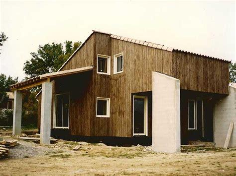 maison bois avantage inconvenient catodon obtenez des id 233 es de design int 233 ressantes en