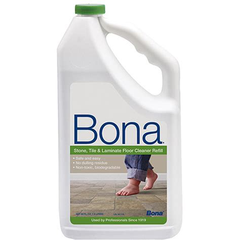 bona swedish formula tile laminate floor cleaner 64 oz walmart
