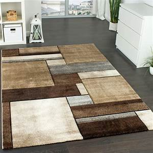 Teppich Wohnzimmer Grau : designer teppiche und hochflor teppiche 5 ~ Markanthonyermac.com Haus und Dekorationen