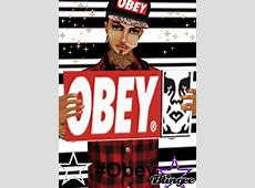 Obey` Picture #129806351 Blingeecom