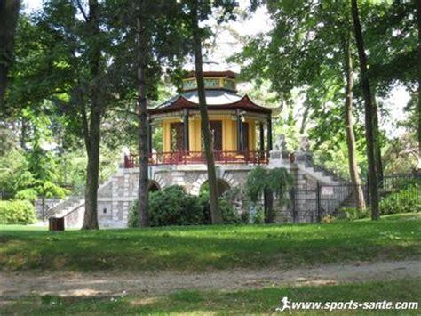 le pavillon chinois de l isle adam
