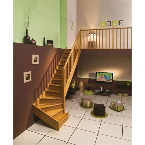 awesome photo escalier quart tournant gallery transformatorio us transformatorio us