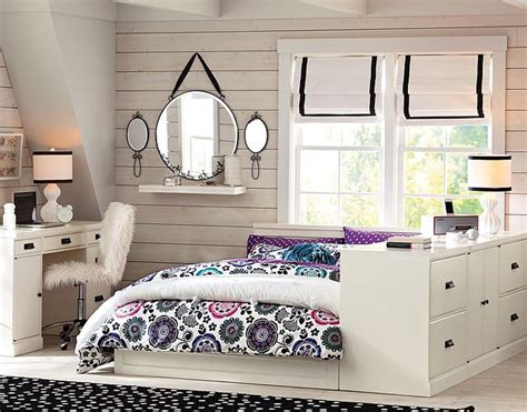 Bedroom Ideas For Small Rooms Cool Design For Teenagers