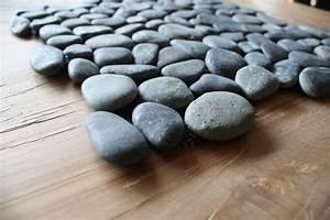 Fliesen Außenbereich Kaufen : 1m kieselmosaik naturstein stein mosaik wand boden fliesen kiesel flu stein ebay ~ Markanthonyermac.com Haus und Dekorationen