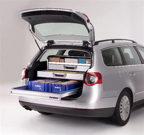 meuble de rangement pour volkswagen passat