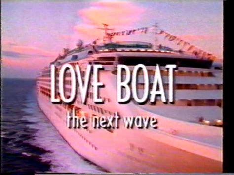 Love Boat The Next Wave Dvd love boat the next wave dvd 1998 tv series robert urich