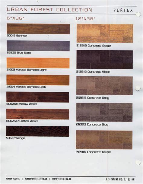 resilient flooring types alyssamyers