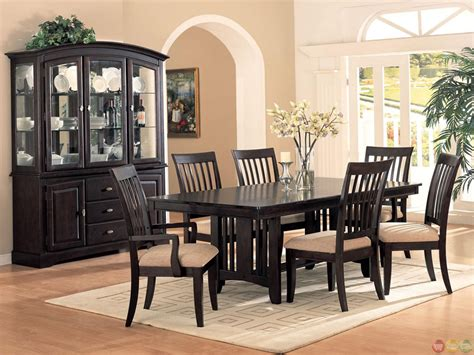 Casual Dining Room Sets, Casual Dining Sets Houston Monaco
