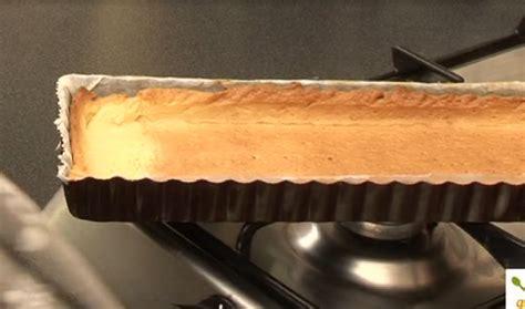 cuire une p 226 te 224 tarte 224 blanc vid 233 o