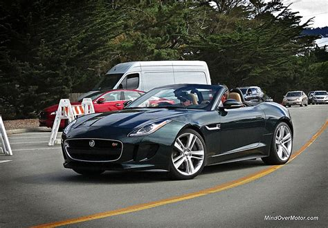2019 Jaguar F Type V8 S  Car Photos Catalog 2018