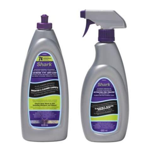shark sonic duo carpet cleaner stain remover sprays 2x 680ml