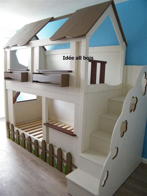 cabane enfant id 233 e all bois