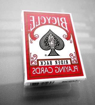 gaff deck ellusionist bicycle cards magic shop at