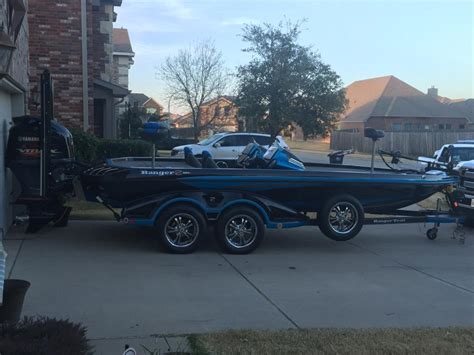 Ranger Boats For Sale Texas by Ranger Z21 Boats For Sale In Fort Worth Texas