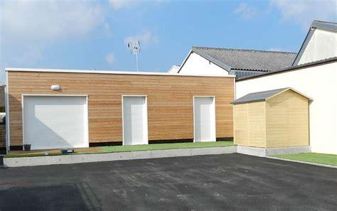 maisons individuelles caen habitat en construction modulaire citeden