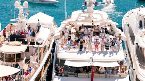 Yacht Boat Music by 8 Ways To Design The Perfect Party Yacht Boat International