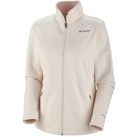 Columbia Kruser Ridge Jacket by Columbia Sportswear Kruser Ridge Soft Shell Jacket For