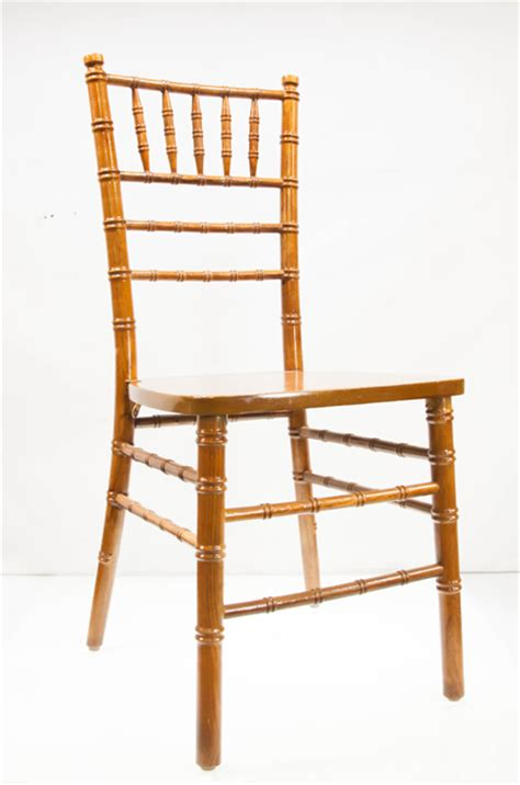 fruitwood chiavari chairs cherry finish vision furniture