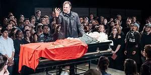 National Theatre Live: Julius Caesar - The Performing Arts ...