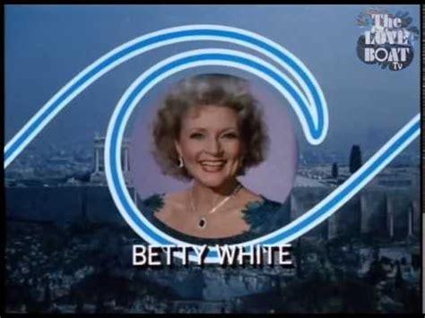 Love Boat Episodes Dreamboat by Love Boat 2 2 Marie Osmond John James Shelley Winters