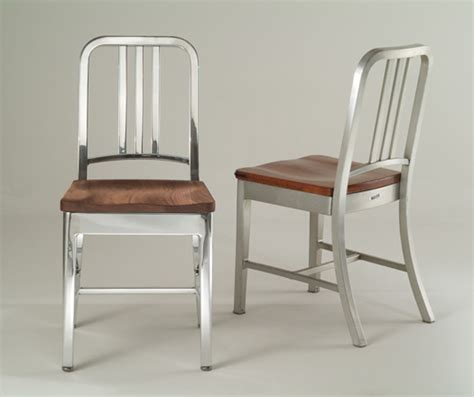 Emeco Navy Chair Knock by Emeco Navy Chair Architecture Design