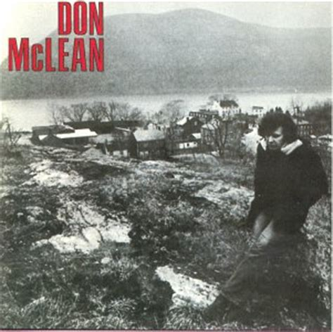 don mclean albums world