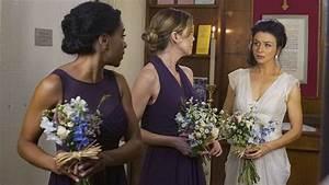 'Grey's Anatomy' season 13 spoilers | Hollywood Reporter