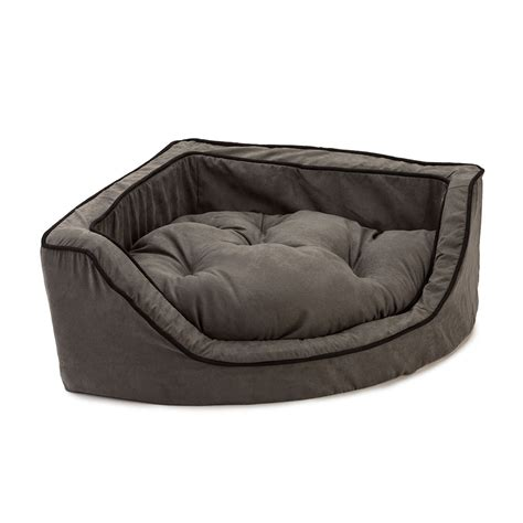 snoozer overstuffed sofa pet bed replacement cover overstuffed luxury sofa microsuede thesofa