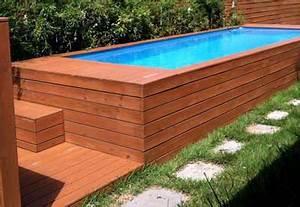 Pool Garten Preis : hingucker seecontainer im garten verwenden 5 beispiele ~ Markanthonyermac.com Haus und Dekorationen