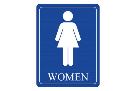 image s restroom sign printable
