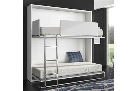 armoire lit superpos 233 escamotable horizontale rabatable personnalisable sur mesure salon chambre