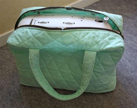 tuto du grand sac pour machine 224 coudre couture accessoires coudre tuto et ouvert