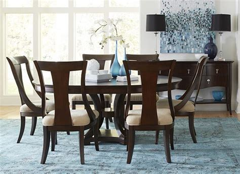 parks chairs and dining rooms on