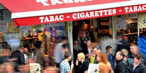 paquet neutre prix du tabac les buralistes remont 233 s pour leur congr 232 s